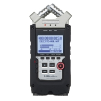 Zoom H4n Pro Stereo-Audiorekorder professionell