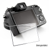 JJC LCD Screen Display Protective Cover for Sony SLT a65 PCKLM2AM