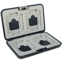 Matin M7110 MC5 MultiCard Safe  Card Case