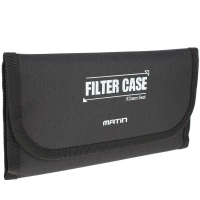 Matin Filter Case Filtertasche f�r 6 Filter bis 82 mm
