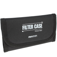 Matin M6337 Filter Case 37mm62mm