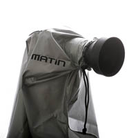 Matin M-7095 (S) Digital Rain Cover 180mm