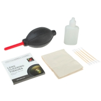 Matin Camera Cleaning Kit - Dust Blower, Microfibre Cleaning Cloth, Solution etc.
