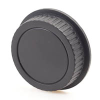 Rear Lens Cap for Canon EF Lenses