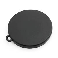 Lens Protective Cap for Slim Filters - inner diameter 57mm