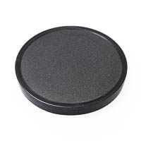 Lens Protective Cap for Slim Filters  inner diameter 75mm