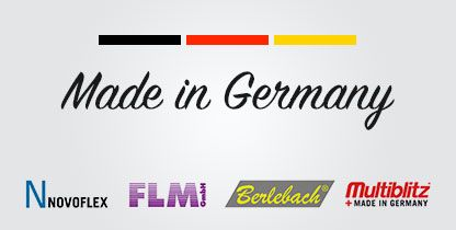 Fotozubeh�r Made in Germany