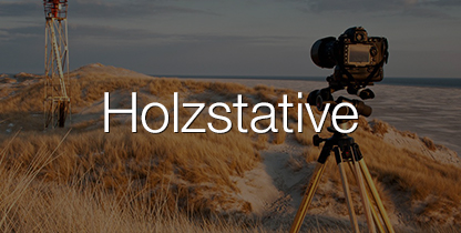 Holzstative