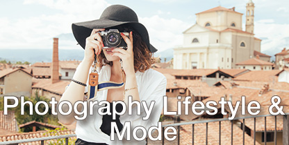 Photography Lifestyle & Mode