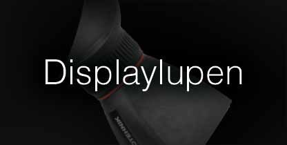 Displaylupen