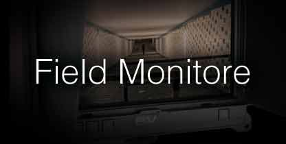 Monitore und LCD Field Monitore